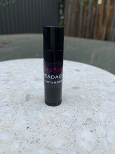Headache Natural Balm Stick 5g