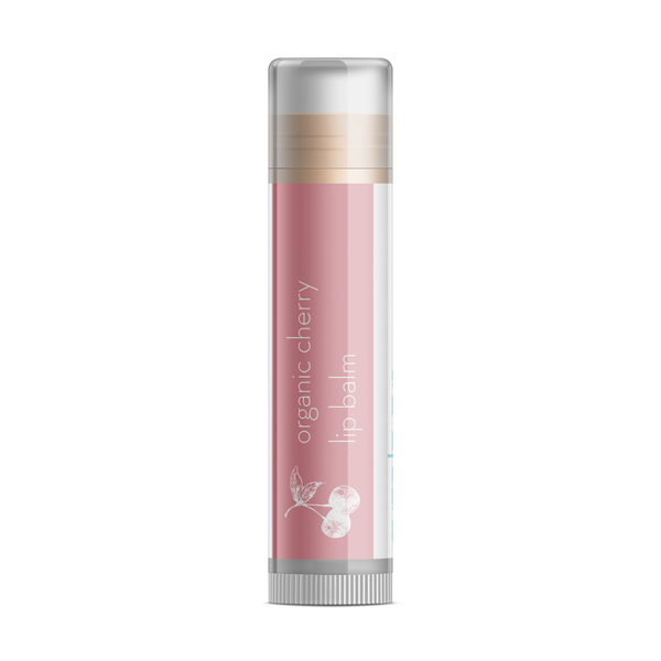 Organic Lip Balm Mix & Match 3-Pack