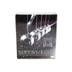 Newton's Cradle Desk Toy - Ubitrends
