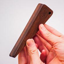 The Chain Genie Chain Tool™ American Black Walnut Slimline Edition