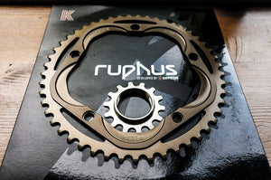 Kappstein Ruphus 144 BCD Chain Ring