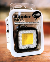 Knog Blinder Mob Mr Chips Front Light