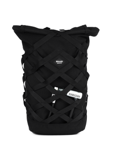 THE WICKER 28ltr URBAN BACKPACK BY BRAASI INDUSTRIES™