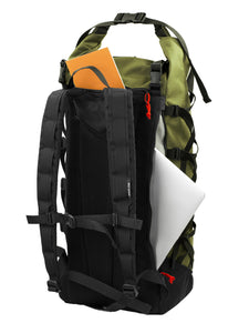 THE EVO-2 30 litre URBAN BACKPACK BY BRAASI™ INDUSTRIES
