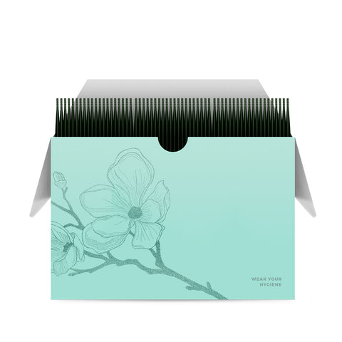 Pack of 60 Intimate Wipes