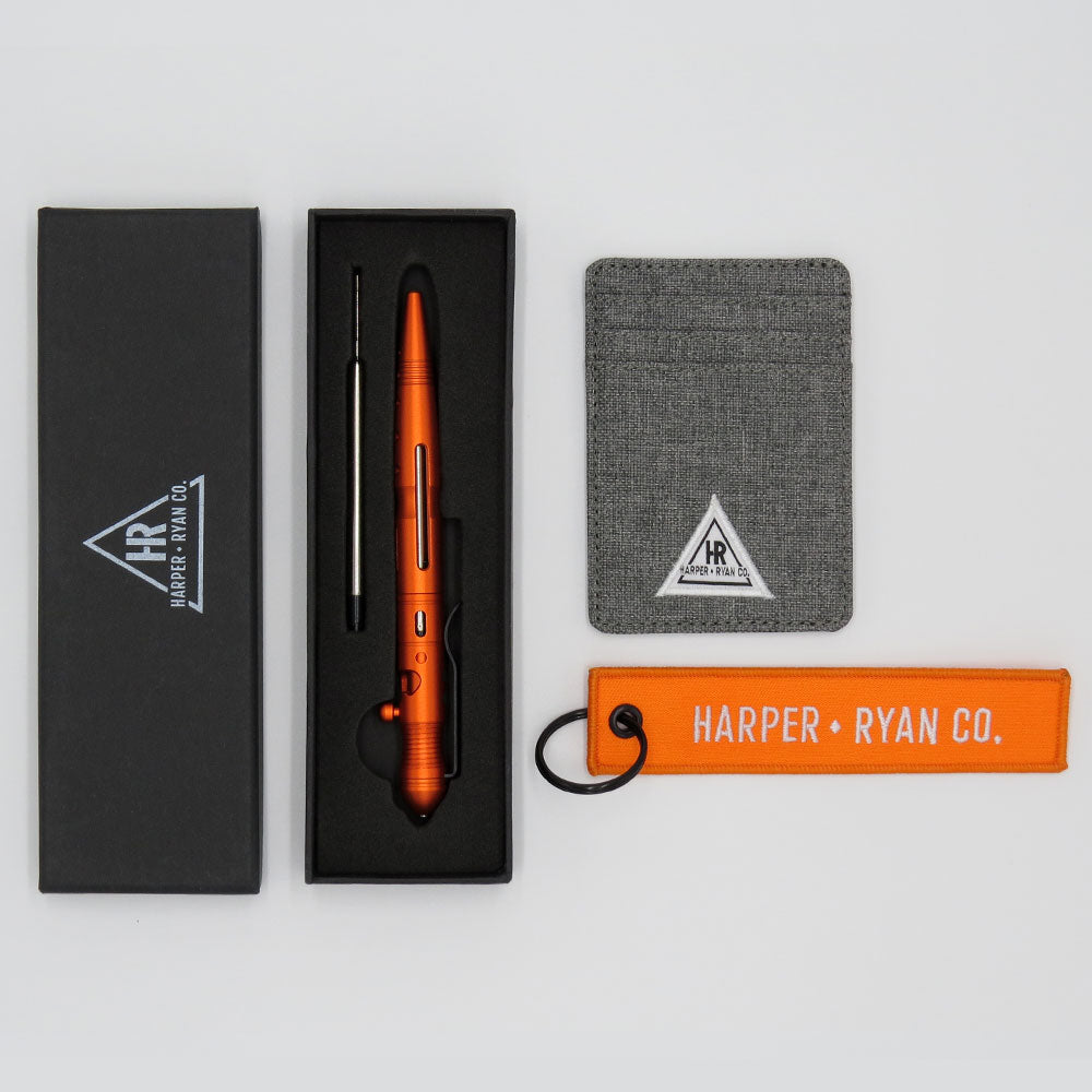 Everyday Carry Kit H-1