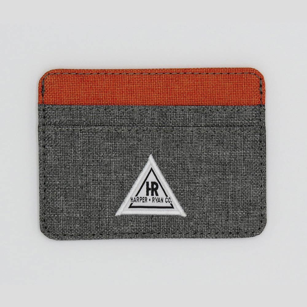 The Ryan Wide Body Wallet