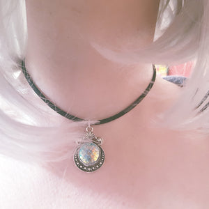 Mermaid Tail Choker