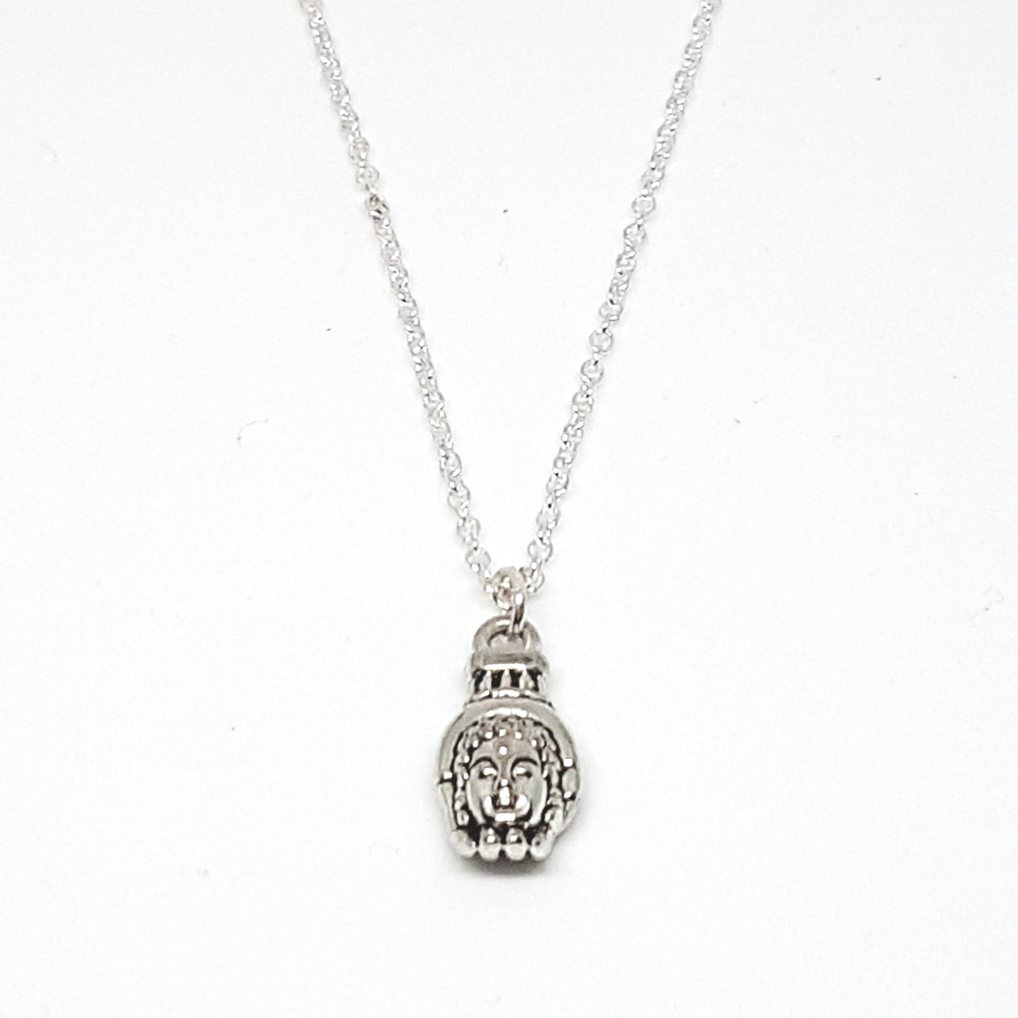 Hands of Buddha Necklace