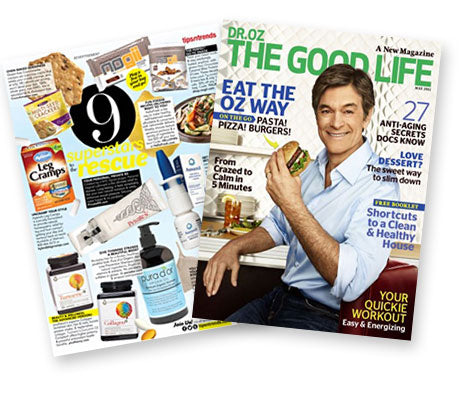 Dr Oz. The Good Life
