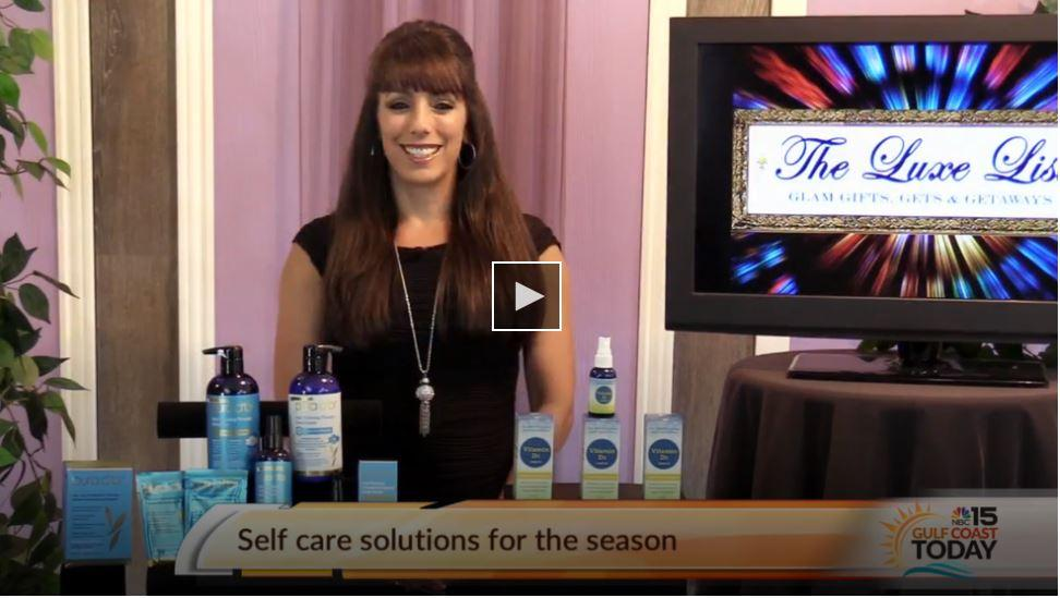 Savvy self-care solutions with Merilee Kern