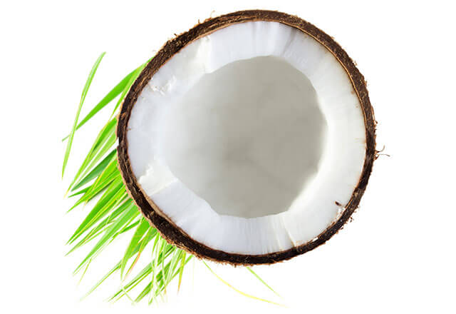 Coconut & Lemon Grass