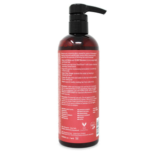 16oz Apple Cider Vinegar Thin2Thick Shampoo