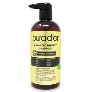 16oz Advanced Therapy Shampoo