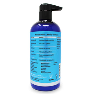16oz Moisture Protect Cleansing Conditioner