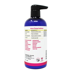 16oz Intense Therapy Conditioner