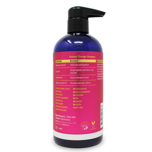16oz Intense Therapy Shampoo