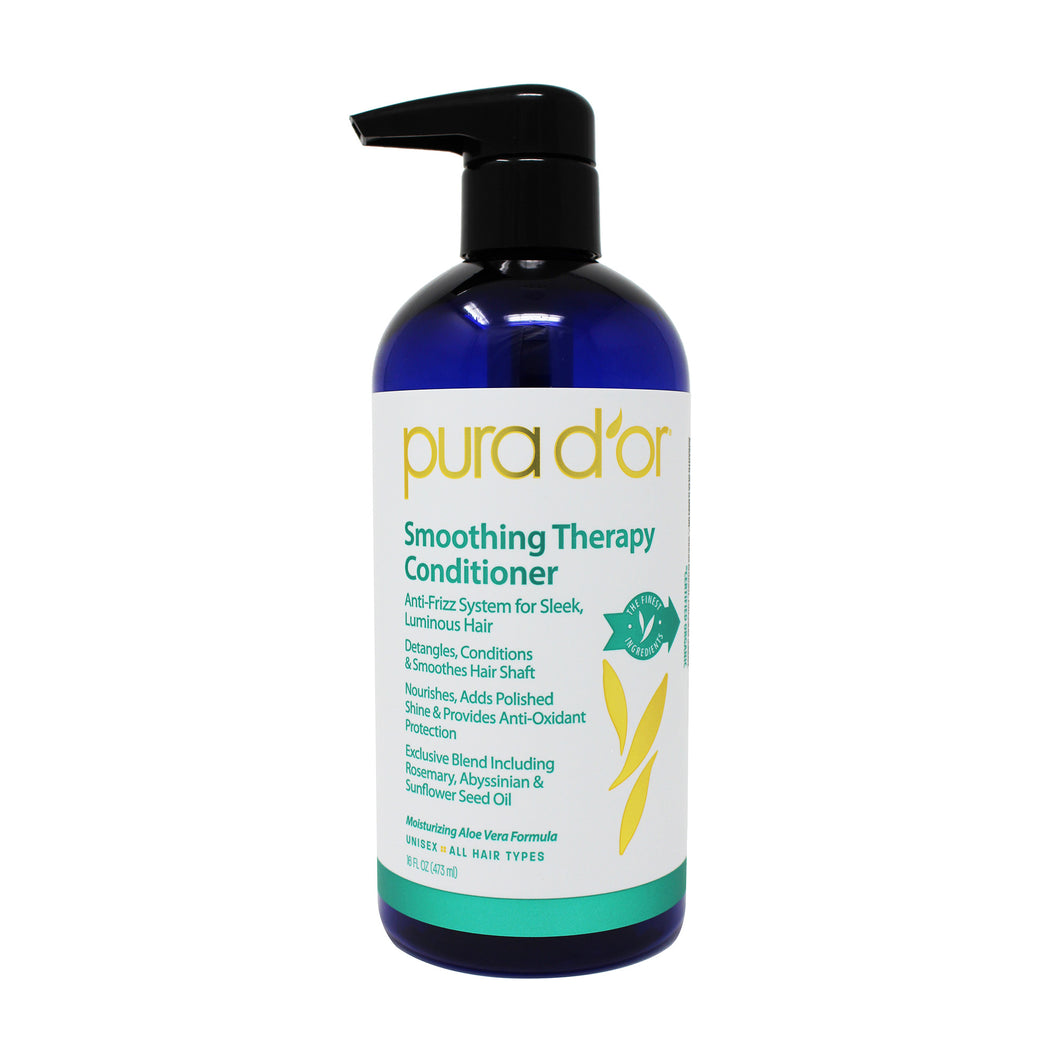 16oz Smoothing Therapy Conditioner
