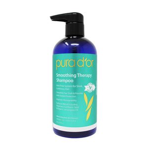 16oz Smoothing Therapy Shampoo
