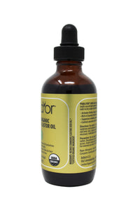 4oz Jamaican Black Castor Oil