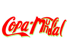 Load image into Gallery viewer, Copa Mundial Print