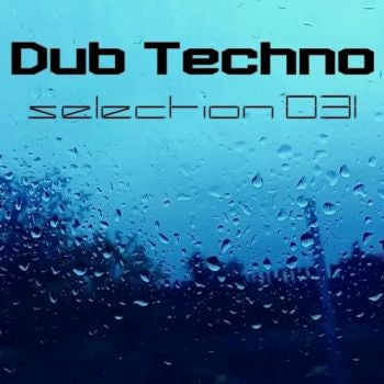 Mix of the Week 09.2020 • Scienide 1995 - DUB TECHNO || Selection 031 || Raindrops on the Glass