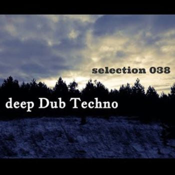 Mix of the Week 10.2020 • Scienide 1995 - Deep DUB TECHNO || Selection 038 || Far-off Area