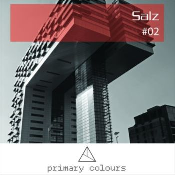 Mix of the Week 14.2020 • Salz - Primary Colours Mix Series #02