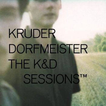 Mix of the Week 15.2020 • Kruder & Dorfmeister - The K&D Sessions