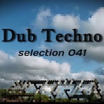 Mix of the Week 16.2020 • Scienide 1995 - DUB TECHNO || Selection 041 || Massive Waves