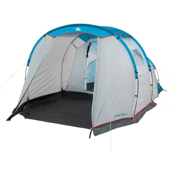 rent your tent -> 4-people tent