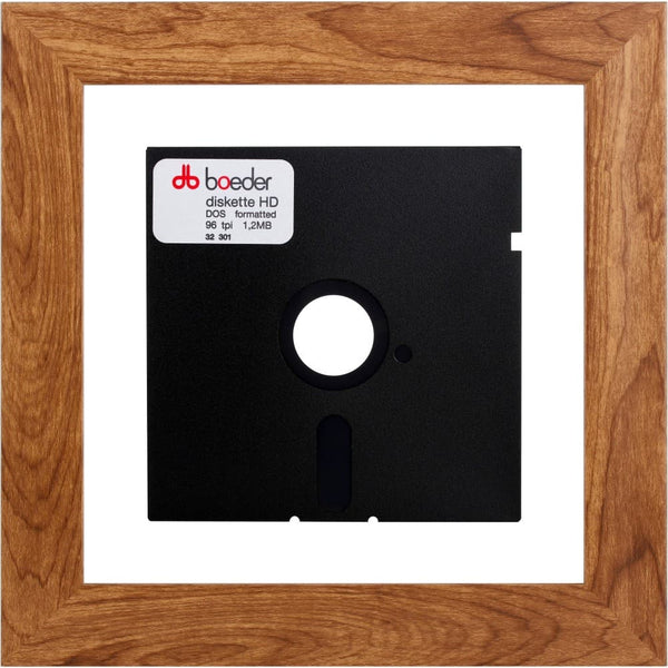 ND Artefakte Mini No.15 - Floppy Disk Love