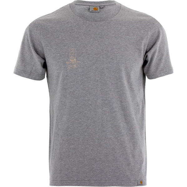 Nachtdigital Flex T-Shirt grey