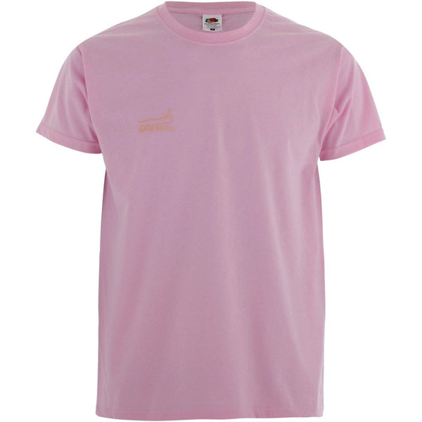 Nachtdigital Flex T-Shirt light pink