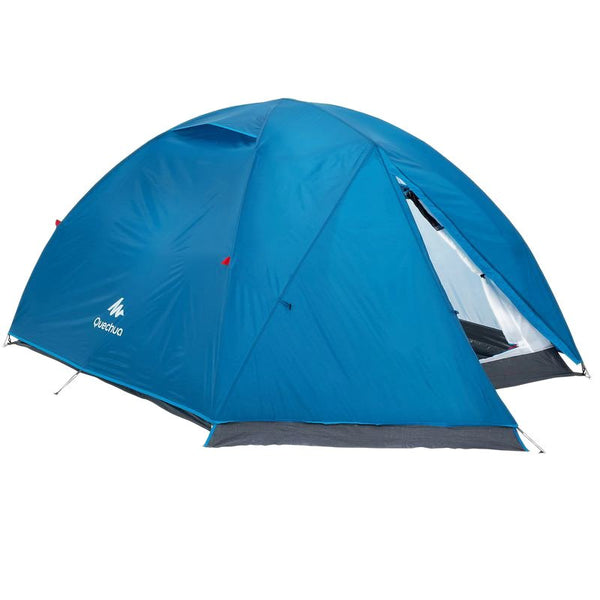 "rent your tent -> 2-people tent ""all inclusive"""