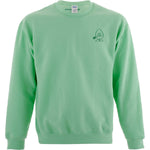 Nachtdigital Double Mint Sweater