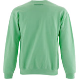 Nachtdigital Double Mint Sweater Rückansicht