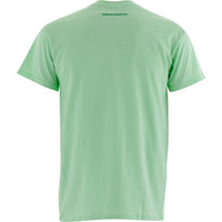 Nachtdigital Mint T-Shirt mint Back