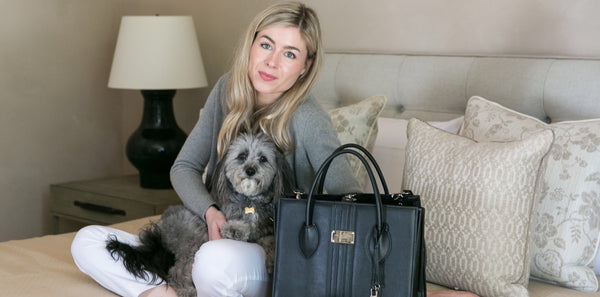 Caroline's Closet: The Three Bags I Can't Live Without