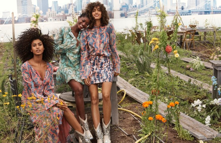 H&M Plant-Based Conscious Exclusive Collection