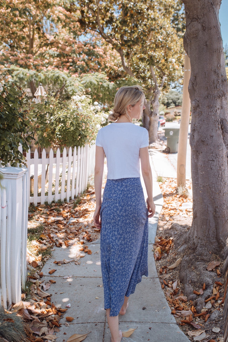 The Dede Skirt