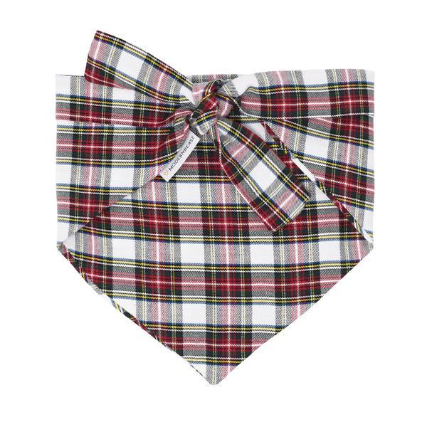Modern Beast - Bandana in Vintage Plaid