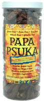 Papa Psuka -- Baked Chunky Dried Meat 12oz