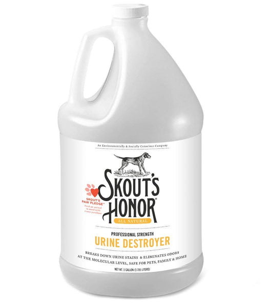 Skout's Honor Strength Urine Destroyer 1 Gal