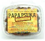 Papa Psuka -- Baked Chunky Dried Meat 3oz