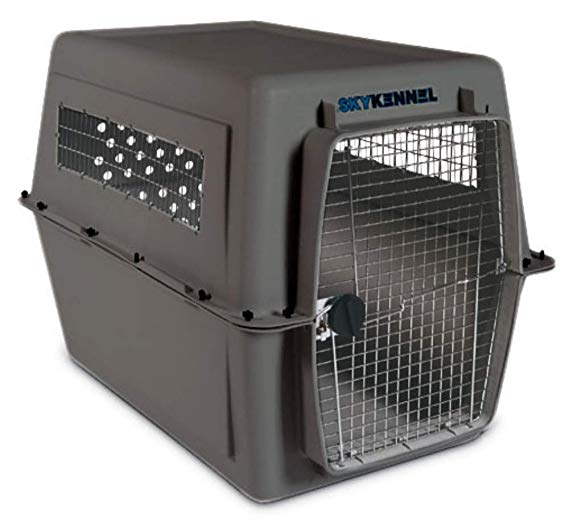 PetMate Sky Kennel (90-125lbs) XL
