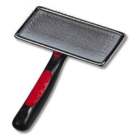 "Paw Brothers Flat Slicker Brush (X-Large 4 1/2 x 2 3/4"")"