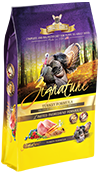 Zignature Turkey Small Breed Bites 4lb