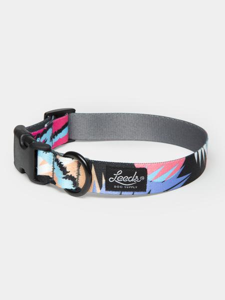 The Bernie Collar by Leeds Dog Supply