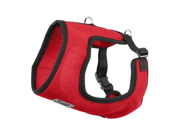 RC Pet Cirque Harness, Red